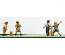 Street Cricket Set