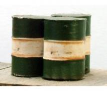 44 Gal Drums